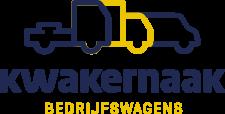 Kwakernaak bedrijfswagens logo