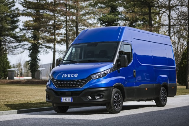 IVECO Daily MY 2019