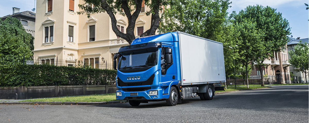 International Truck of the Year 2016