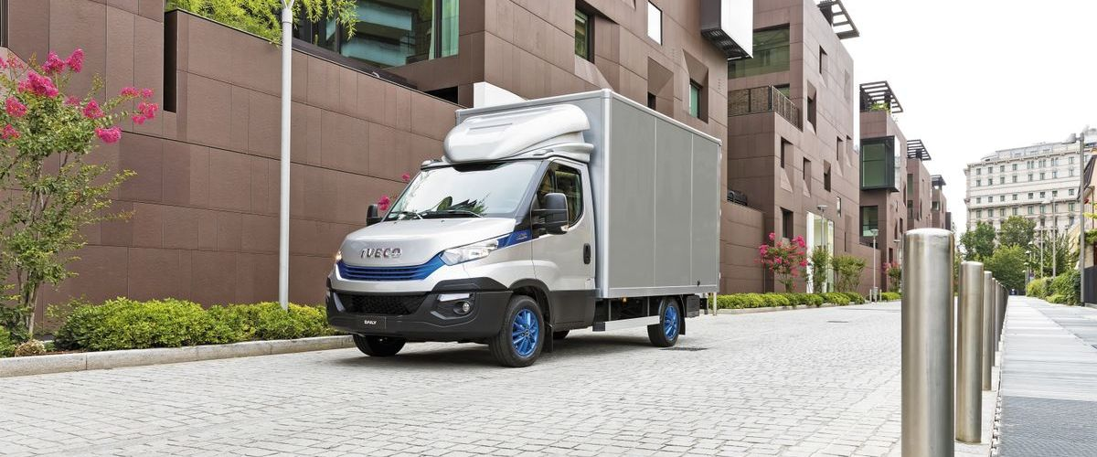 IVECO Daily Blue Power: Euro 6 2020 READY!
