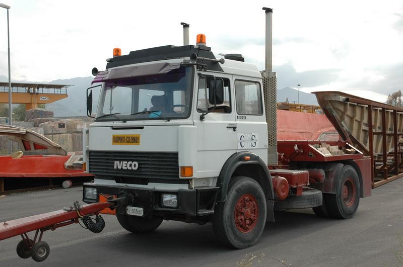IVECO Used Plus, het merk dat gelijk staat aan kwaliteit en service.