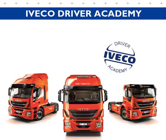 IVECO Driver Academy