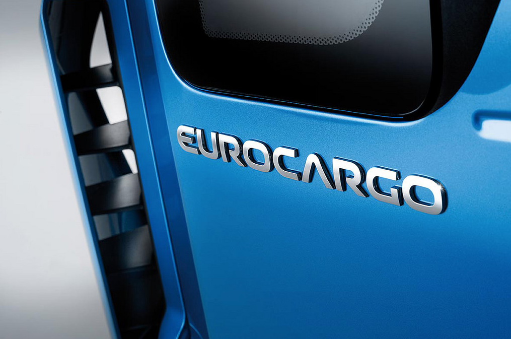 New Eurocargo, the truck the city likes