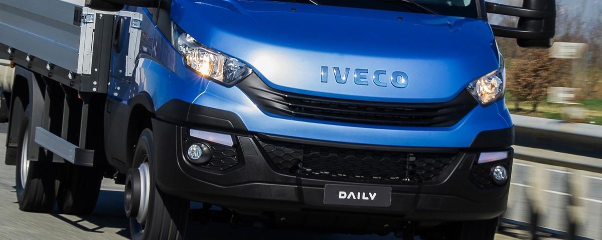New Daily E6: sterk, wendbaar en comfortabel